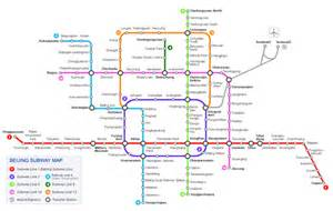Beijing Bus RouteMap,BeijingTaxi,Beijing Bus Route Map 点力图库