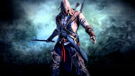 S Animation Wallpaper - assasin s creed 3 animated wallpaper 2 hd
