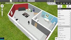 top 5 des logiciels d39architecture et de deco interieure With plan 3d maison en ligne 4 logiciel darchitecture en ligne cedar architect plans