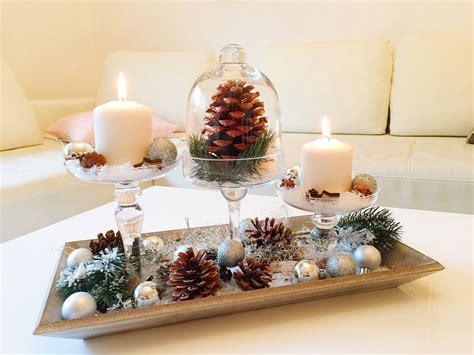 winter deko ideen diy winterdeko f 252 r das wohnzimmer winter dekoration avec deko ideen winter et
