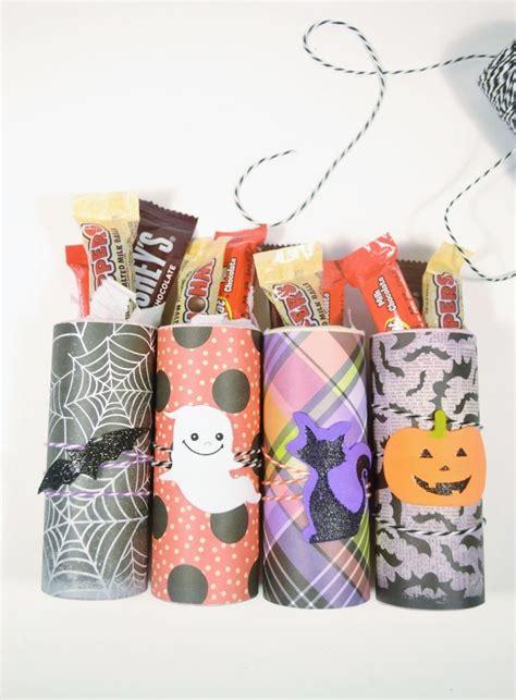 Best 25+ Halloween Candy Crafts Ideas On Pinterest
