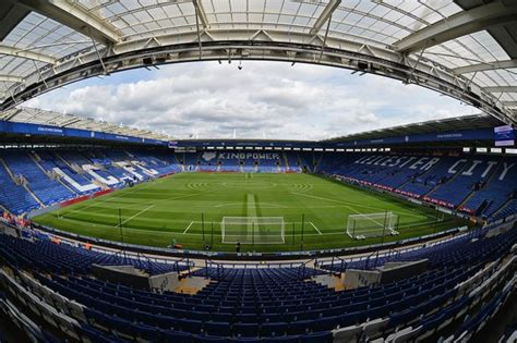 Expansion of King Power Stadium would be huge statement of ...