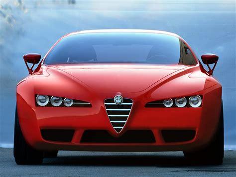 2015 Alfa Romeo 4c Wallpaper