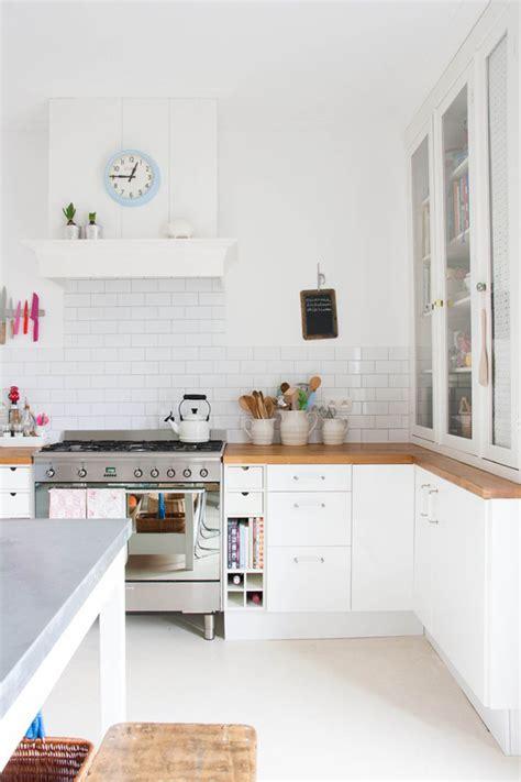 Country Scandinavian Design by Country Scandinavian Kitchen Designs