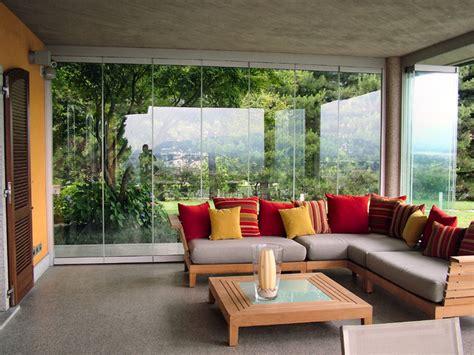 come arredare una veranda arredare verande chiuse mv59 187 regardsdefemmes