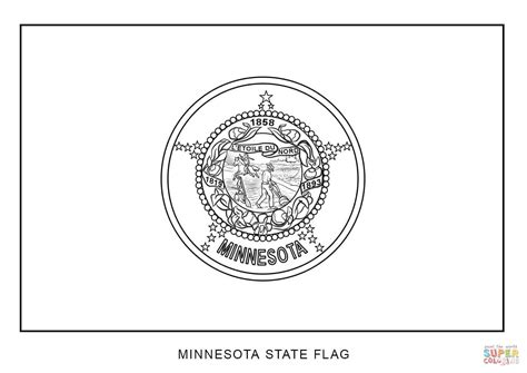 50 State Flags Coloring Pages Georgia Coloring Pages