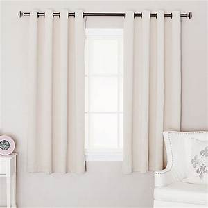 1000 ideas about small window curtains on pinterest for How to choose curtains for small windows