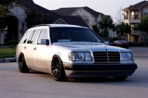 The c300 4matic car is a beast in wet conditions. FS: 1991 Mercedes Benz 300TE W124 WAGON.. modded lowered clean!! - Mercedes-Benz Forum ...