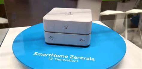 innogy smarthome innogy smarthome neue zentrale medion unterst 252 tzung und