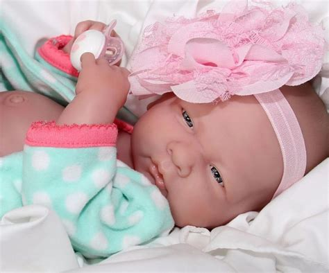 200 Best Silicone Baby Dolls Images On Pinterest