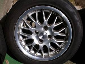 Reifen 205 55 R15 : rondell 58 alufelgen 7x15 mit bereifung 205 55 r15 opel ~ Kayakingforconservation.com Haus und Dekorationen