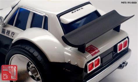 art corner  superdeformed model kits  ryu asada