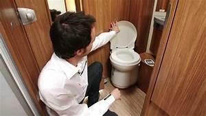 Rohrreiniger Für Toilette : carado ratgeberfilme f r reisemobile v toilette youtube ~ Lizthompson.info Haus und Dekorationen