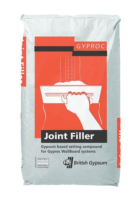gyproc joint filler kg departments diy  bq
