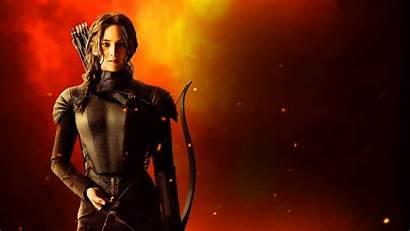 Hunger Games Mockingjay Katniss Poster Backgroud