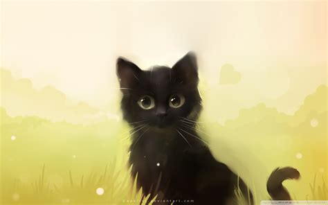 Cat Anime Wallpaper - best of anime cat wallpaper anime wp