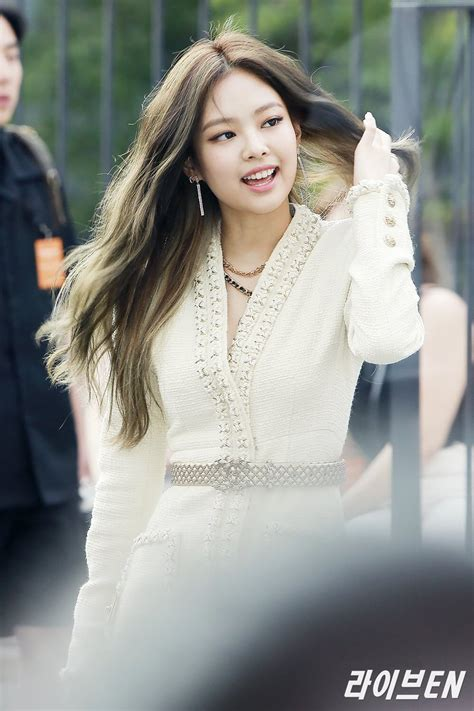 jennie chanels mademoiselle prive exhibition event