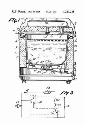 tiger rice cooker wiring diagram  3501julialikes