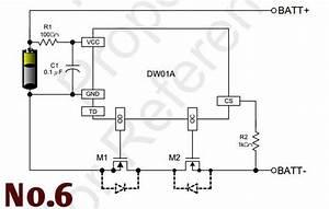 lithium ion battery pack wiring diagram imageresizertoolcom With lipo wiring