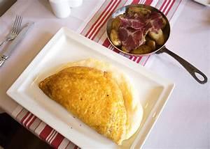 Omelette Mere Poulard : la m re poulard o omelete sufl mundialmente famoso o ~ Melissatoandfro.com Idées de Décoration