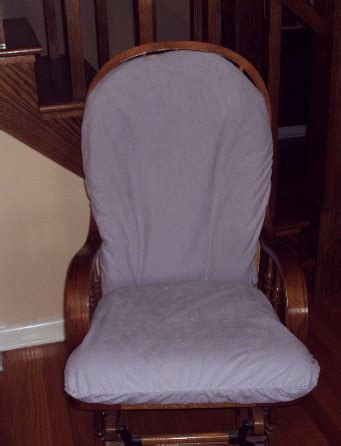 glider chair slipcovers nursery glider rocker slipcover covers for your cushions
