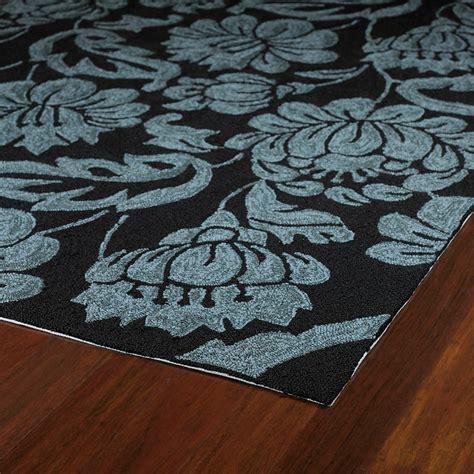 kaleen habitat indoor outdoor area rug 4x6 save 54
