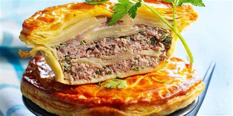 cuisine cesar prix pâté de pommes de terre à la viande hachée facile recette sur cuisine actuelle