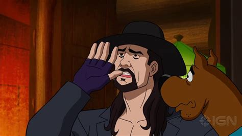 scooby doo  wwe curse   speed demon official