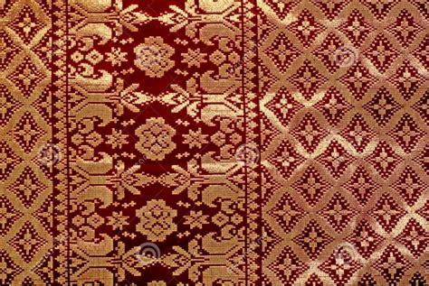 a batik and tenun macam macam kain tenun tradisional asli indonesia