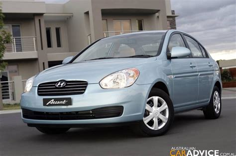 2007 Hyundai Accent by 2007 Hyundai Accent Road Test Caradvice
