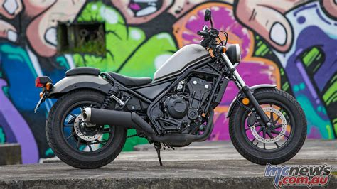 Honda Cmx500 Rebel Wallpaper by Honda Cmx 500 Motorcycle Test Lams Bobber Mcnews Au