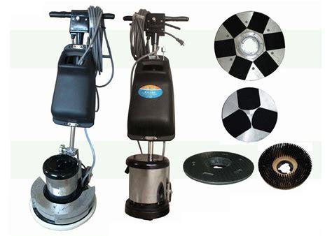 hotel cleaning equipment granite floor polishing machine