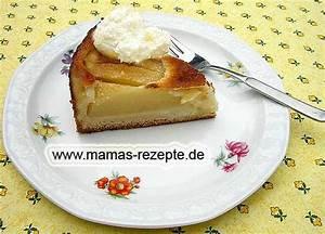 Birnenkuchen Mit Quark : birnenkuchen mit guss mamas rezepte mit bild und kalorienangaben ~ Watch28wear.com Haus und Dekorationen
