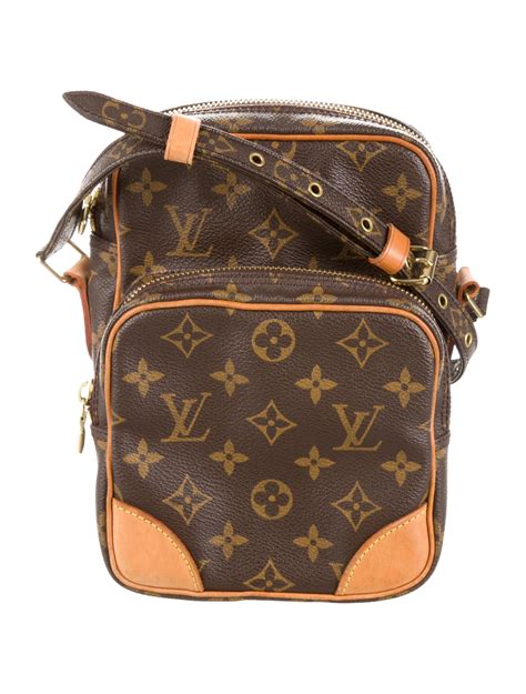 louis vuitton monogram amazon bag bags lou