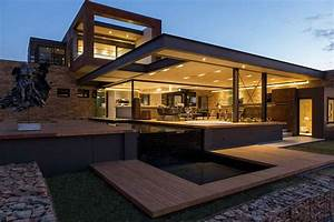 10 Modern House Designs  U0026 Plans