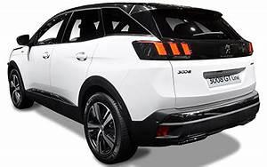 Gris Platinium 3008 : motorflashback configurar coche nuevo peugeot 3008 1 2 puretech 130 hp active auto s s ~ Gottalentnigeria.com Avis de Voitures