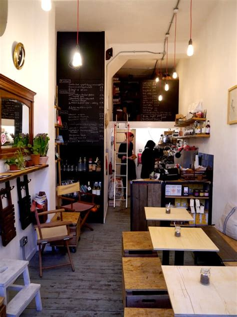 Great Coffee Shop Ideas And Designs  How To Start A