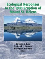 Ecological Responses to the 1980 Eruption of Mount St