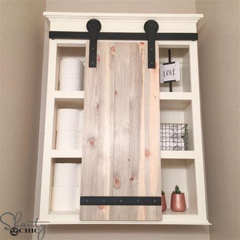 barn door medicine cabinet 42 best diy projects images on pinterest home ideas