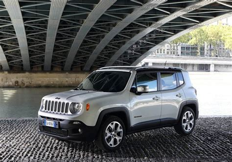 white jeep 2018 2018 jeep renegade release date price colors review