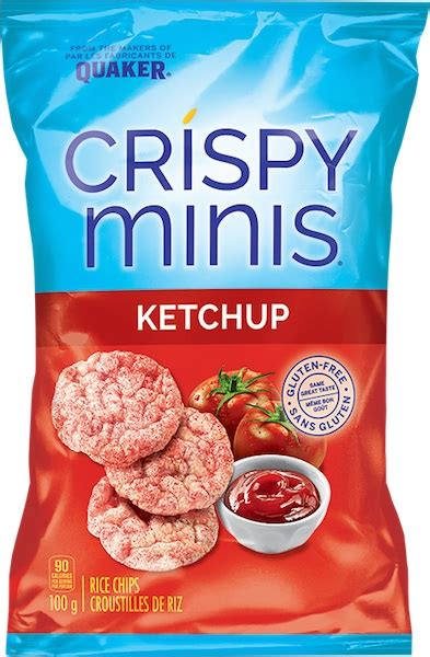 definitive ranking  canadas  ketchup chips