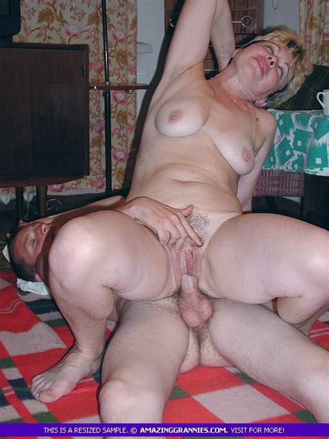 Old Dirty Russian Granny Enjoys Being Fucked By A Men Xxx Milfs