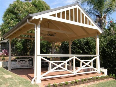 Freestanding Deck With Roof by 17 Best Ideas About Free Standing Pergola On