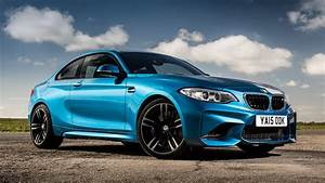 Bmw M2  2016  Review