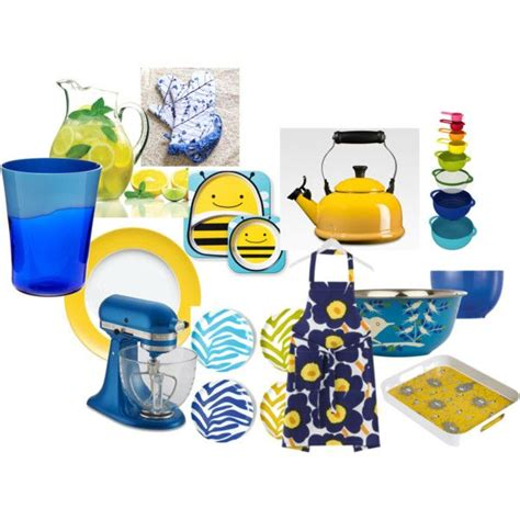 blue and yellow kitchen ideas 17 best images about blue and yellow kitchen on
