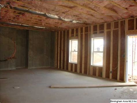 what is a daylight basement unfinished daylight basement gives you plenty of room for expansion