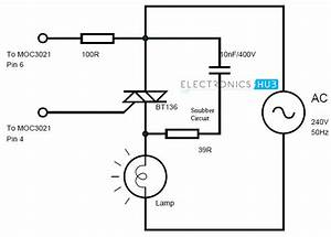 how to make solid state relay diy With voltage wiring in series furthermore solid state relay circuit diagram