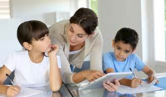 Parents and Children Learning