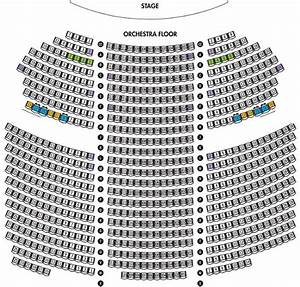 Richard Rodgers Theater Interactive Seating Chart Richard Rodgers Theater Seating Chart Hamilton Seating Guide