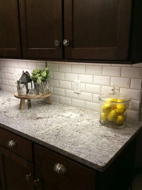 cool andino white granite   kitchen countertop